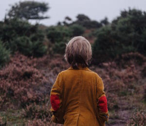 When is Temporary Guardianship Granted for a Child?